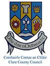 Clare County Council Logo 2